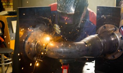 Fabrication in Manufacturing, sgffab.com
