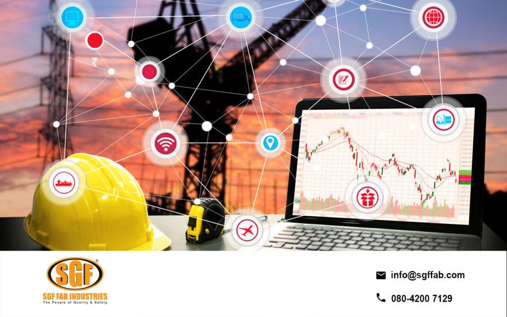 Industrial crane manufacturers in Bangalore
